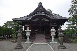 houzenji